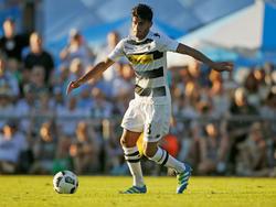 Wird Mahmoud Dahoud der neue Chef im Borussia-Park?