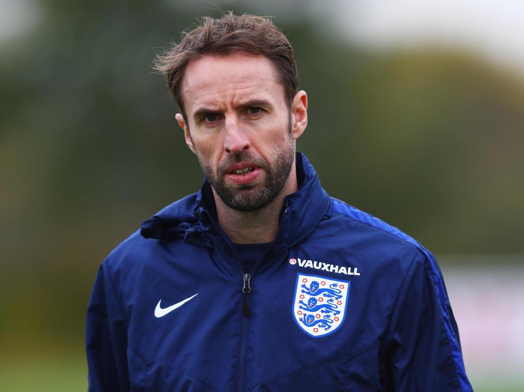 England: Gareth Southgate als englischer Nationaltrainer bestätigt