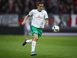 Kein Schnäppchen für Werder: Max Kruse