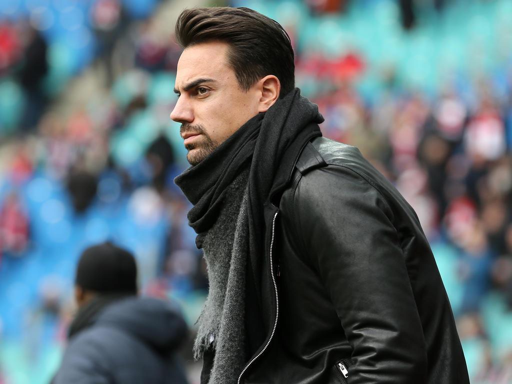 Verlässt Wolfsburg nach knapp zehn Jahren Diego Benaglio