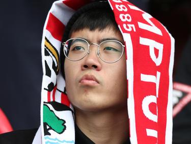 Chinese wird Anteilseigner beim Southampton FC
