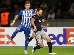 Herha BSC und Athletic Bilbao trennten sich 0:0