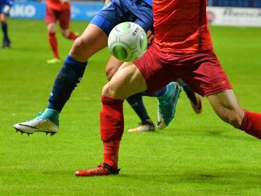 Die Aufstiegsregelung in der Regionalliga stößt vielen Klubs sauer auf