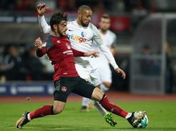 Sidney Sam will beim VfL Bochum zu alter Stärke zurückfinden