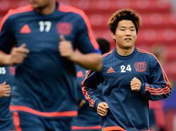 Seung-Woo Ryu wechselt auf Leihbasis zu Arminia Bielefeld