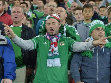 Nordirlands Fans sind sauer über die Ticketvergabe