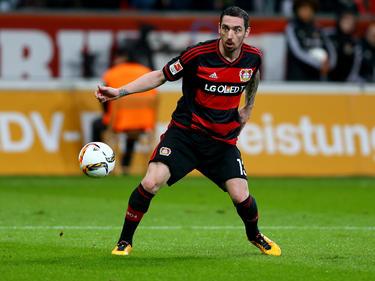 Roberto Hilbert hat sich in der Partie gegen Ingolstadt verletzt