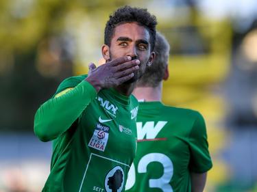 Seifeddin Chabbi wechselt in die Super League zum FC St. Gallen