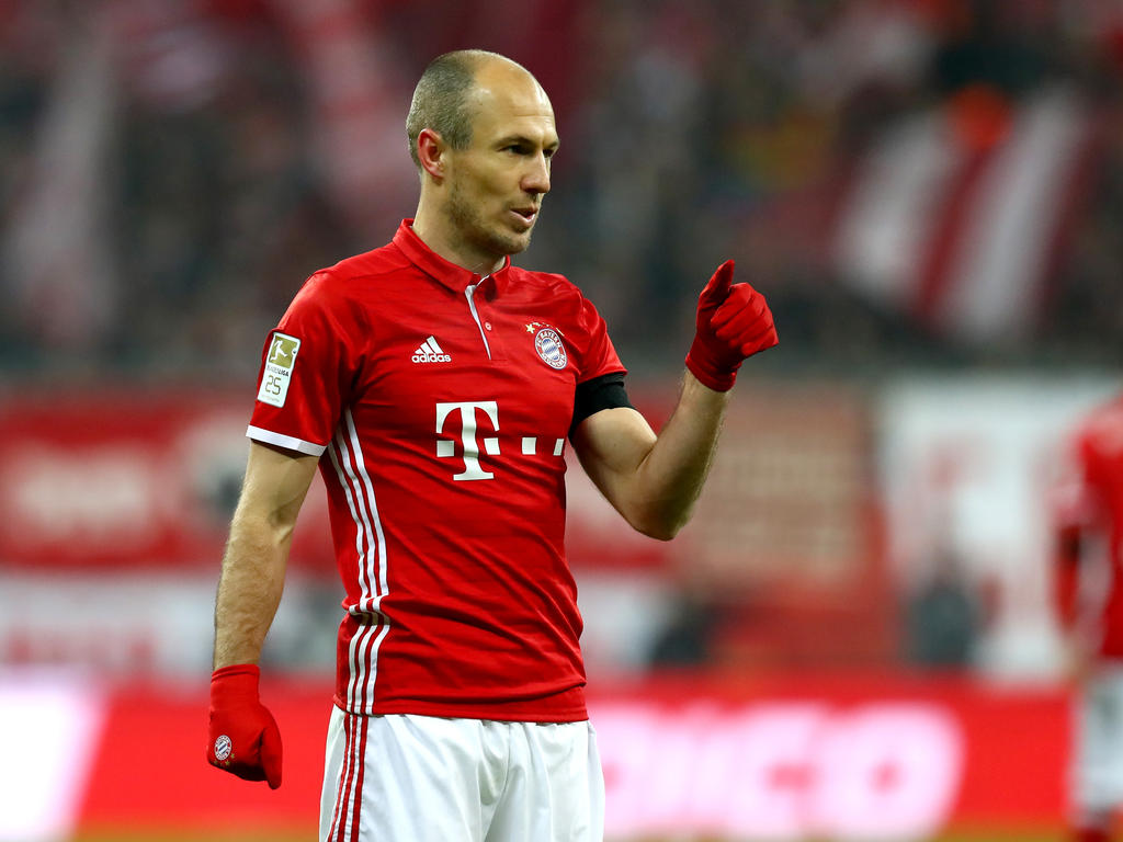 bundesliga nieuws robben jaar langer speler van bayern. Black Bedroom Furniture Sets. Home Design Ideas