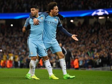 El City ya está en la siguiente ronda de la FA Cup. (Foto: Getty)