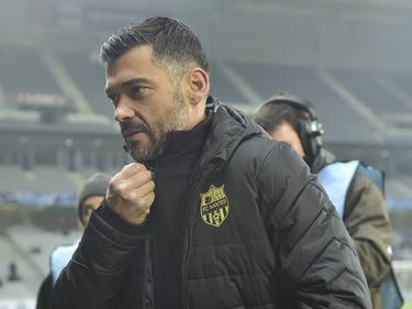 Sérgio Conceição vio con satisfacción como se impuso su equipo. (Foto: Imago)