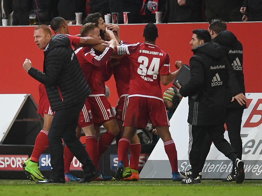 BVB-Aufstellung: Dortmunds Aubameyang & Weigl gegen Ingolstadt fraglich