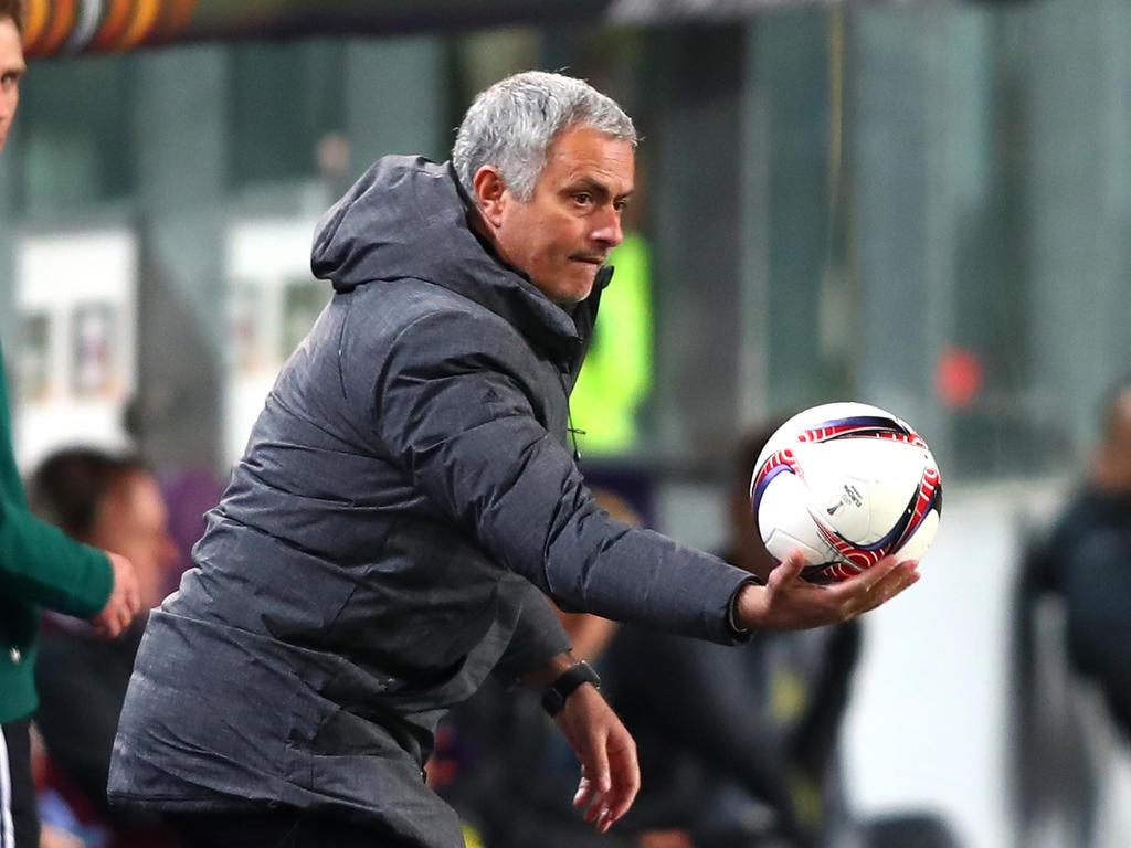 El United de Mourinho perdió muchos jugadores por lesión. (Foto: Getty)
