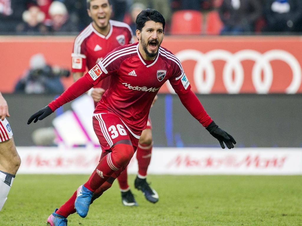 Bundesliga: Almog Cohen verlängert Vertrag beim FC Ingolstadt