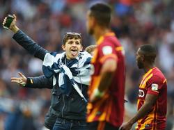 Bradford City verpasst den Aufstieg in die zweite Liga