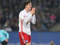 Michael Gregoritsch war beim 1. FC Köln ein Thema