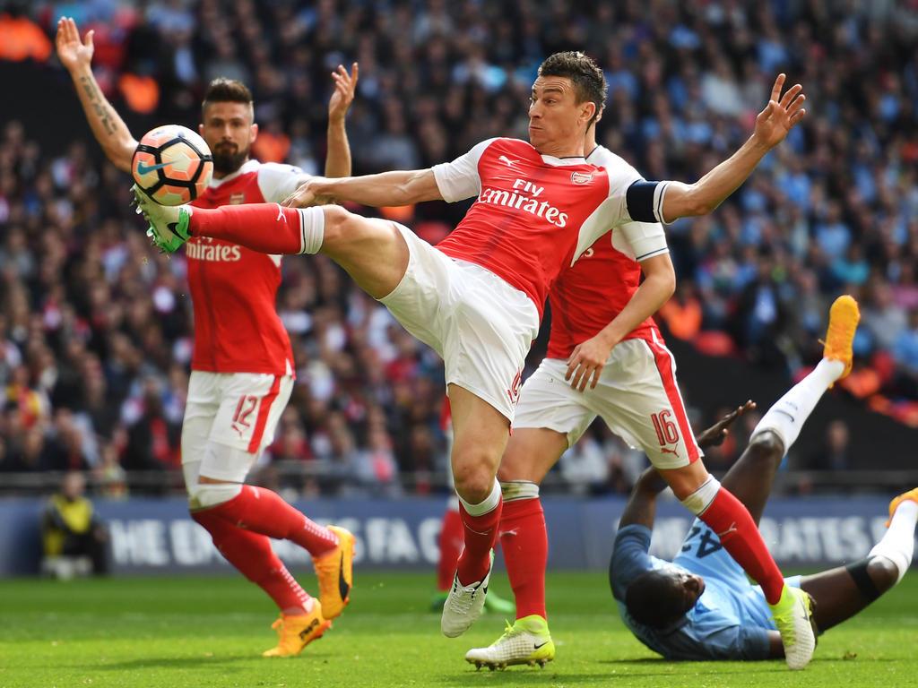 Laurent Koscielny (FC Arsenal)