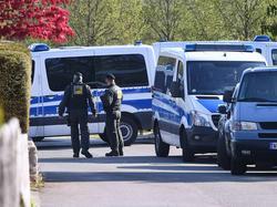 Die Ermittlungen in Dortmund laufen weiterhin auf Hochtouren