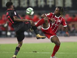 Renato Sanches ist der AC Milan (noch) zu teuer