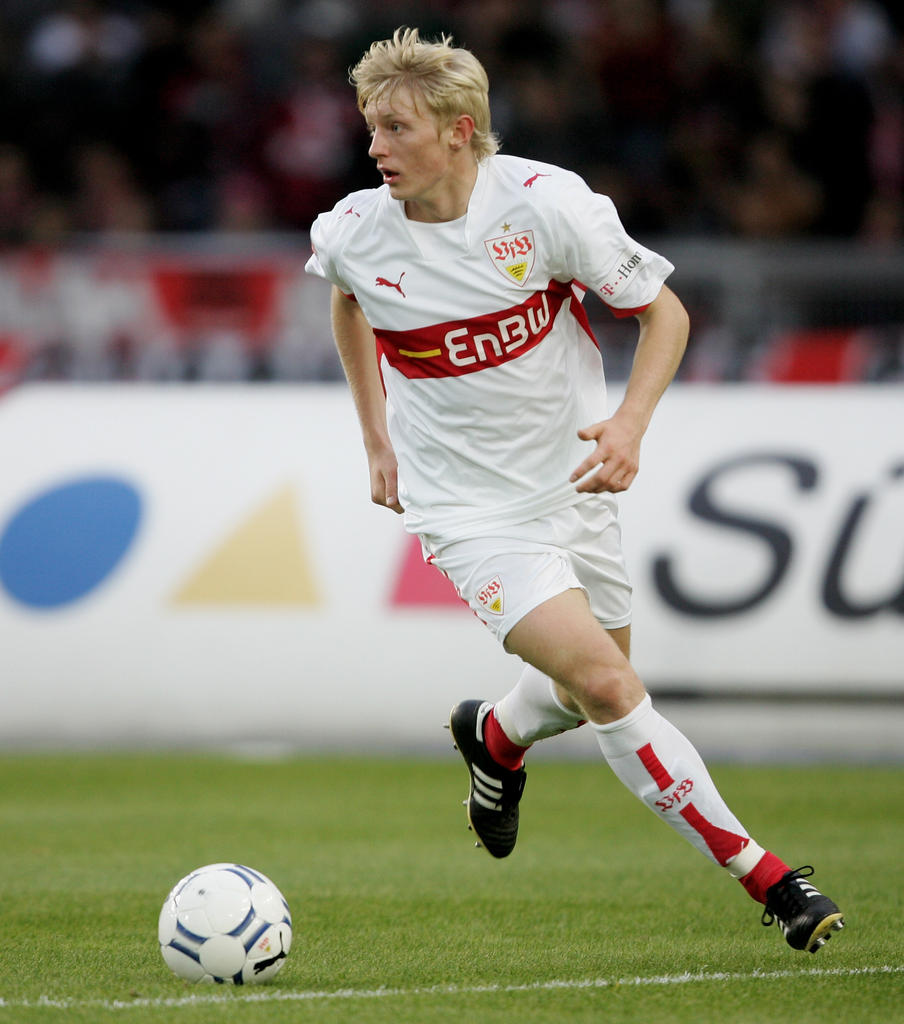 Andreas Beck (VfB Stuttgart)