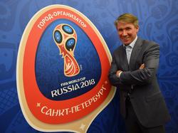 """Alexej Sorokin verspricht """"keine Verzögerungen"""""""