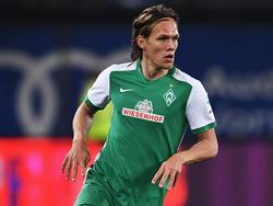 Jannik Vestergaard zieht es nach Mönchengladbach