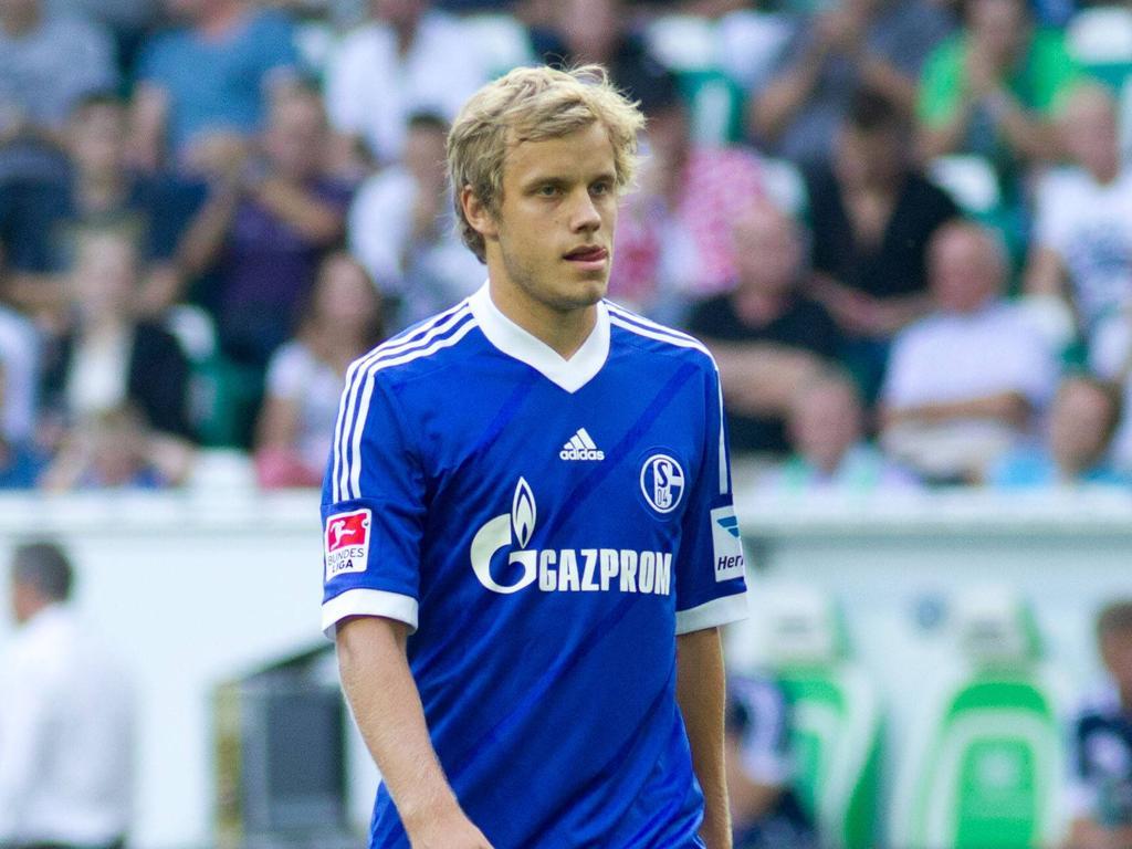 Pukki Schalke