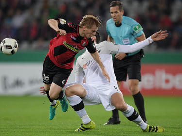 Mats Møller Dæhli (l.) soll als Leihspieler zum FC St. Pauli wechseln