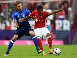 Benedikt Höwedes will die Bayern im DFB-Pokal schlagen