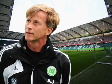 Wird Andries Jonker neuer Cheftrainer beim VfL?