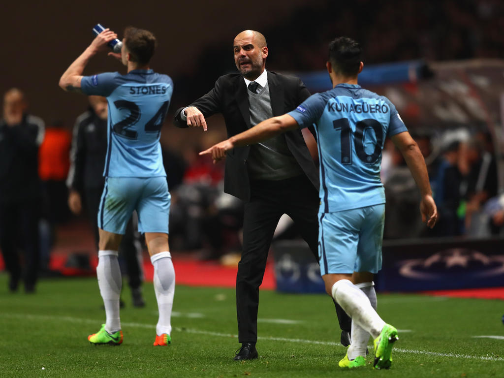 Guardiola beklagt die Einstellung seiner Profis