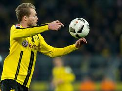 Startet André Schürrle jetzt beim BVB so richtig durch?