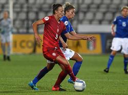 Lucie Voňková wechselt zu den Bayern