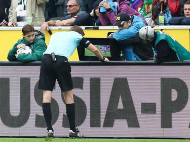 Solche Szenen werden bald auch im DFB-Pokal zu sehen sein