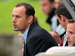 Herrlich ist neuer Trainer bei Jahn Regensburg