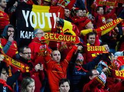 Los belgas están de enhorabuena al ver a su equipo como el primero para FIFA. (Foto: Getty)