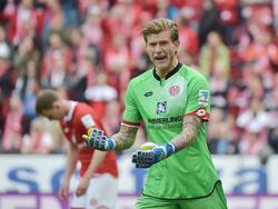 Loris Karius wechselt zum FC Liverpool