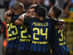 Spitze: Inter ist neuer Tabellenführer der Serie A