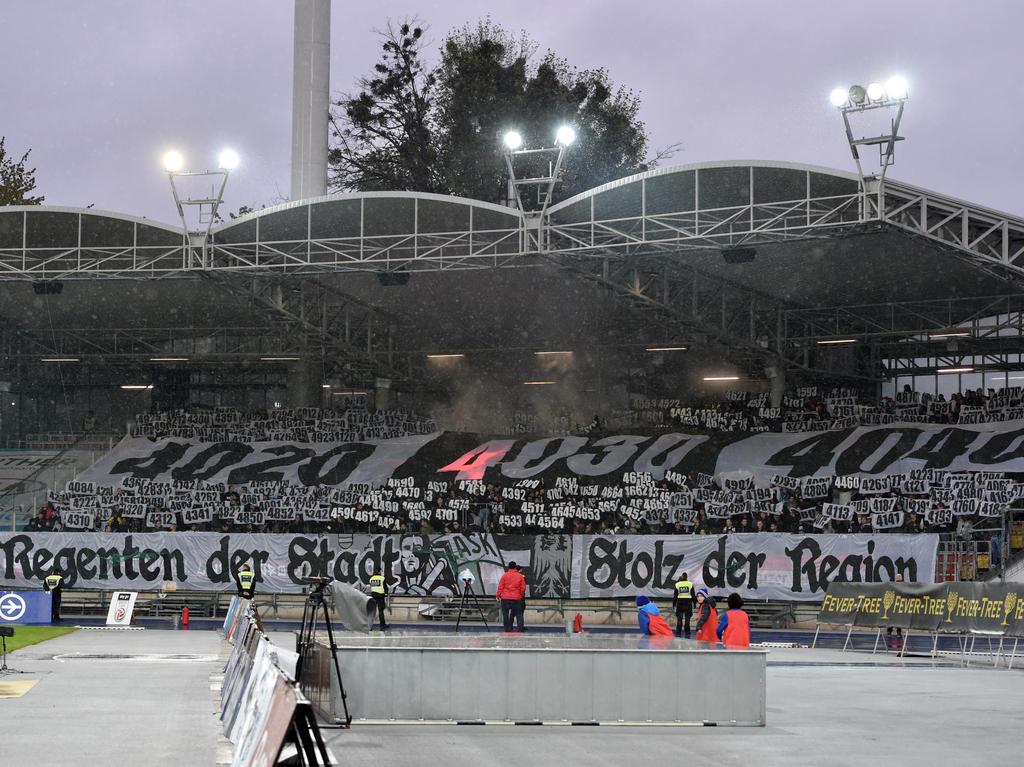 Lask Linz Stadion