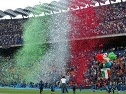 In Zukunft wird in Italien auch an Weihnachten gespielt