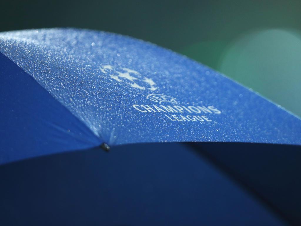 TV-Übertragungsrechte: Champions League bald nicht mehr im Free-TV?