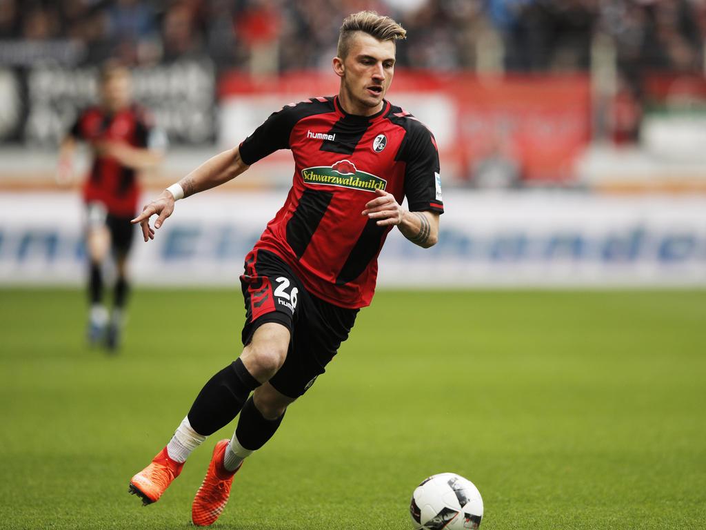 Borussia Dortmund: Maximilian Philipp vor Wechsel zum BVB