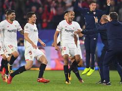 Pizarro marcó el empate en el tiempo extra del partido. (Foto: Getty)