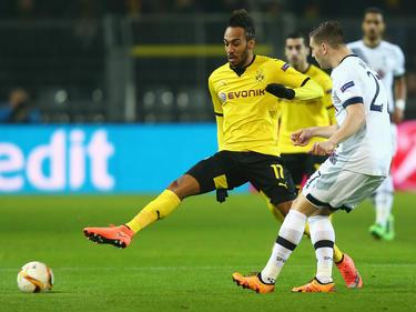Kevin Wimmer kassierte mit den Spurs in Dortmund eine 0:3-Pleite