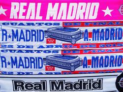 Real und Atlético sind verfeindet