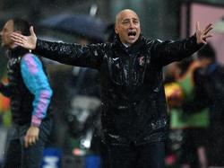 Eugenio Coriniist nicht mehr Palermo-Coach