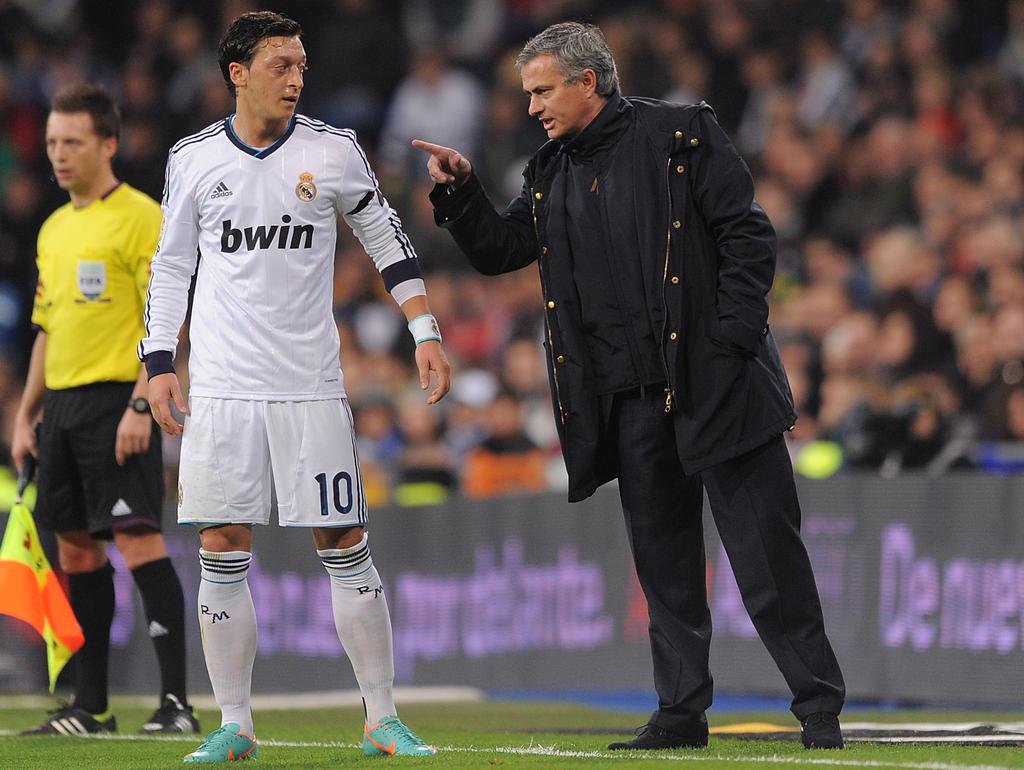 Mesut Özil über den Bruch mit seinem Vater