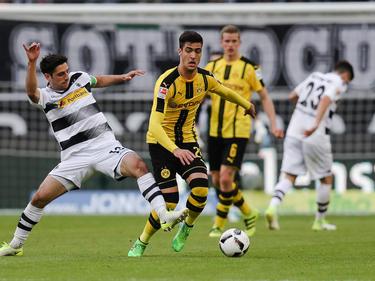 Verlässt Mikel Merino im Sommer den BVB?