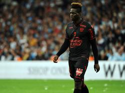 Mario Balotelli bleibt in der Ligue 1