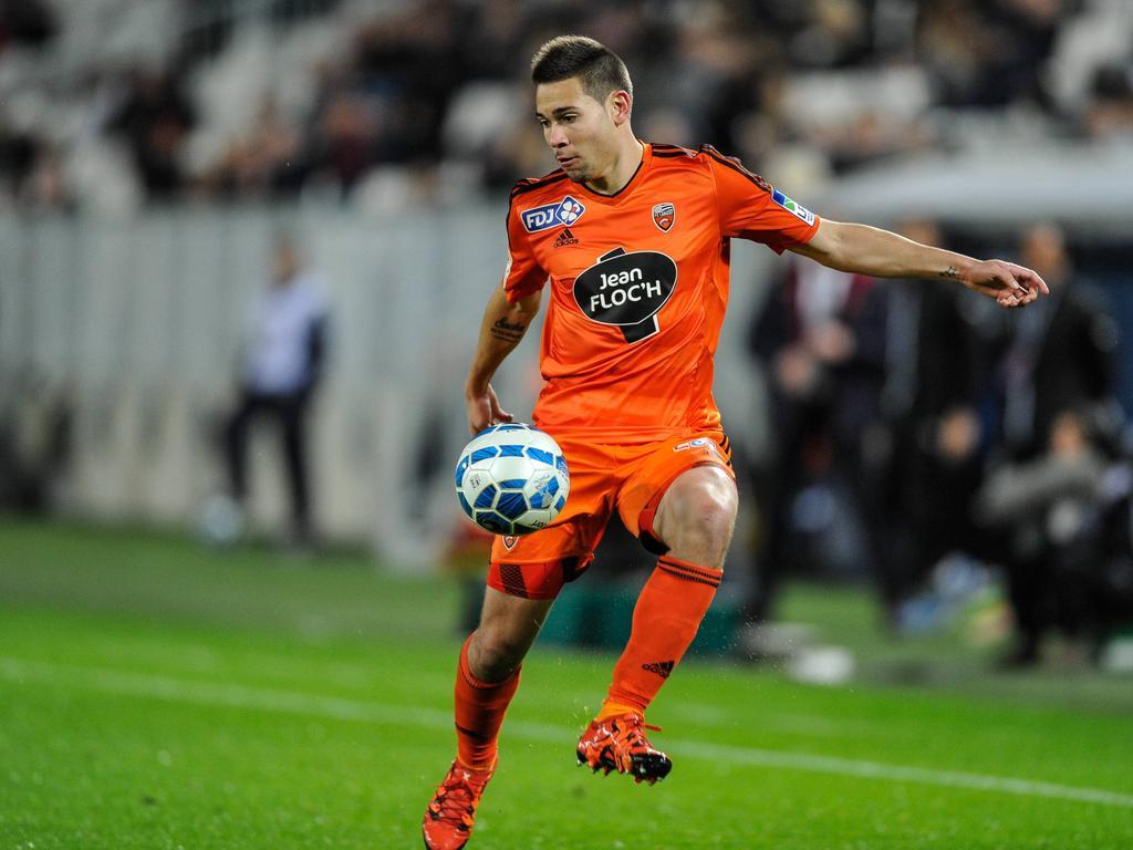 Läuft Raphaël Guerreiro bald für den BVB oder Liverpool auf?